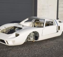 GT40-9